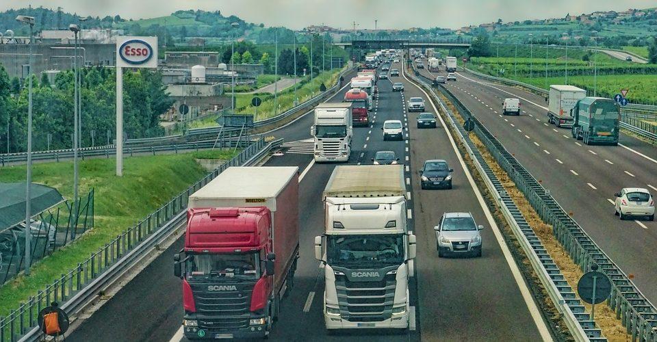 Wat verdient een vrachtwagenchauffeur