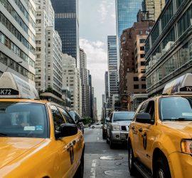 Wat verdient een taxichauffeur