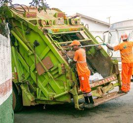 wat verdient een vuilnisman