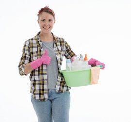 Wat verdient een schoonmaker